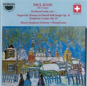 Paul Juon
