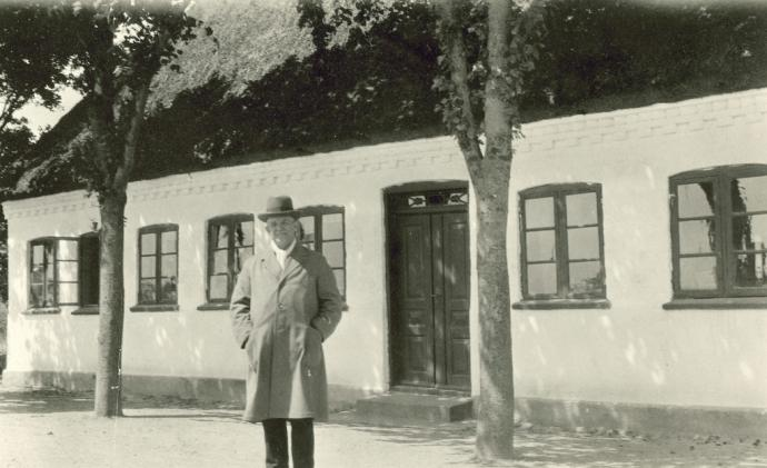 Carl Nielsens hus